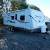 RV for Sale: 2011 SPRINTER 25RB