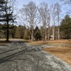 RV Lot for Rent: Land of Waterfalls RV Park, Pisgah Forest, NC