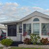 Mobile Home for Sale: Furnished 1 Bed/1 Bath Move In Ready Home, Largo, FL