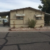 Mobile Home for Sale: 2 Bed 2 Bath 1982 Silvercrest