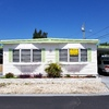 Mobile Home for Sale: 2 BR in Gated Park Close to Beaches, Clearwater, FL