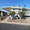 Mobile Home for Sale: 2 Bed, 1 Bath 1975 Priced to sell! #148, Mesa, AZ