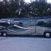 RV for Sale: 2001 Newell