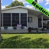 Mobile Home for Sale: 8003 lakeshore- Cute with a Country Kitchen, Ellenton, FL