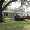 Mobile Home for Sale: Single Story,Manufactured Home Unit, Manufactured Home - Bell, FL, Bell, FL