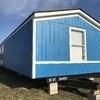 Mobile Home for Sale: Excellent condition 2016 Oak Creek 16x72 3/2, Seguin, TX