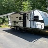 RV for Sale: 2014 MINNIE 2201DS