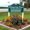 Mobile Home Park for Directory: Whispering Pines MHP, Loami, IL