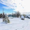 Mobile Home for Sale: Manuf, Dbl Wide Manufactured < 2 Acres, Contemporary - Post Falls, ID, Post Falls, ID