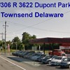 Billboard for Rent: #306R Townsend DE, , Townsend, DE