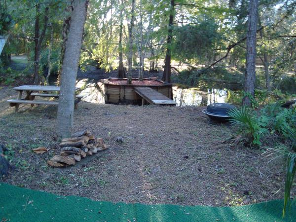 Rv Lot For Rent In Venice Fl Old Fl Get Away