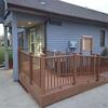 Mobile Home Park: Gateway Terrace MHC, Grand Forks, ND
