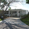Mobile Home for Sale: Huge lot with this renovated end unit!, Venice, FL