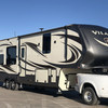 RV for Sale: 2018 VILANO 365 RL