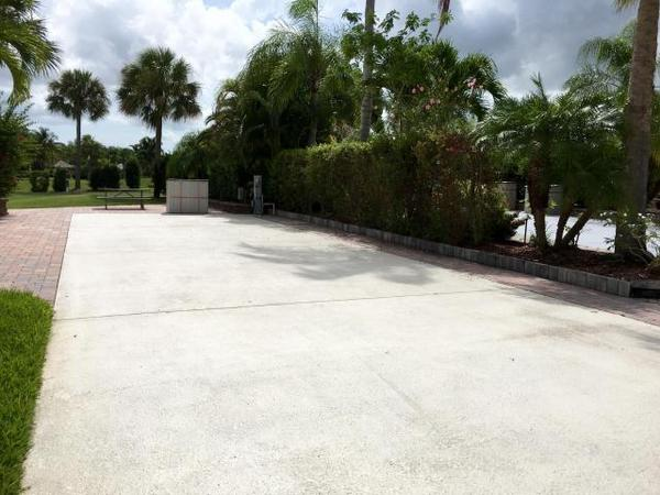 474 Nw Boundary Dr Rv Lot For Sale In Port St Lucie Fl