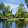 RV Park for Sale: DESTINATION FAMILY VACATION PARK WITH A STRONG SEASONAL BASE, , MI