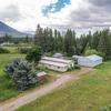 Mobile Home for Sale: Manuf, Sgl Wide, Manuf, Sgl Wide Manufactured > 2 Acres - Bonners Ferry, ID, Bonners Ferry, ID