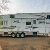 RV for Sale: 2006 RAPTOR 3612