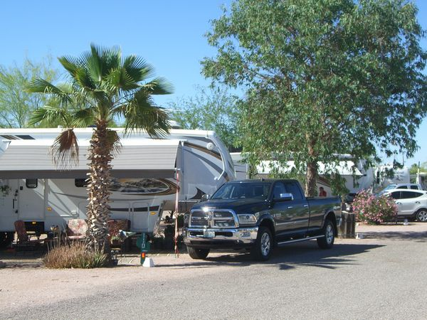 Koa Rv Park For Sale In Apache Junction Az 550796