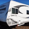 RV for Sale: 2012 SHOCKWAVE 23FSMX