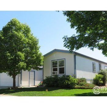 Mobile Homes for Sale near Longmont, CO