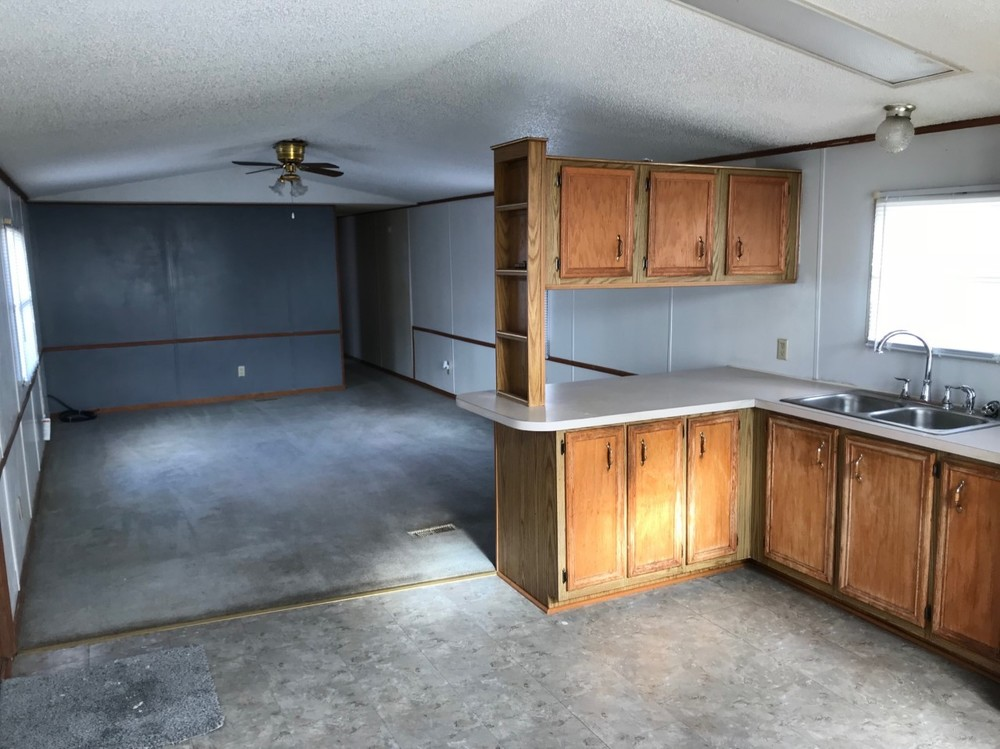Mobile Home For Sale In Des Moines Ia 1992 Artcraft