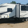 RV for Sale: 2021 Tracer 24DBH