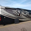 RV for Sale: 2012 PHAETON 40QKH