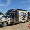 RV for Sale: 2011 MELBOURNE 28F
