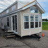 RV for Sale: 2021 Summit Tall Double Loft Park Model with Moveable Island