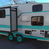 RV for Sale: 2021 VINTAGE CRUISER 23BHS