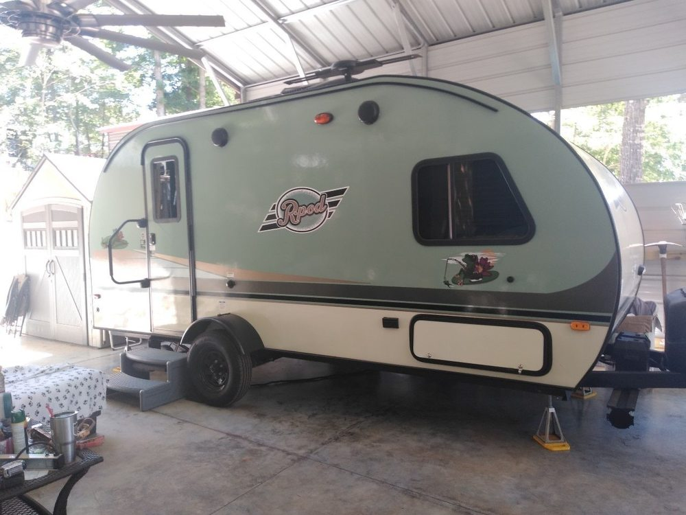 2016 R-POD 179 - RV for sale in Westminster, SC 1259752