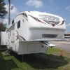 RV for Sale: 2010 SABRE 32BHTS