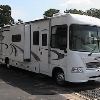 RV for Sale: 2007 INDEPENDENCE 8357LS