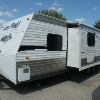 RV for Sale: 2008 Cherokee Grey Wolf 28BH