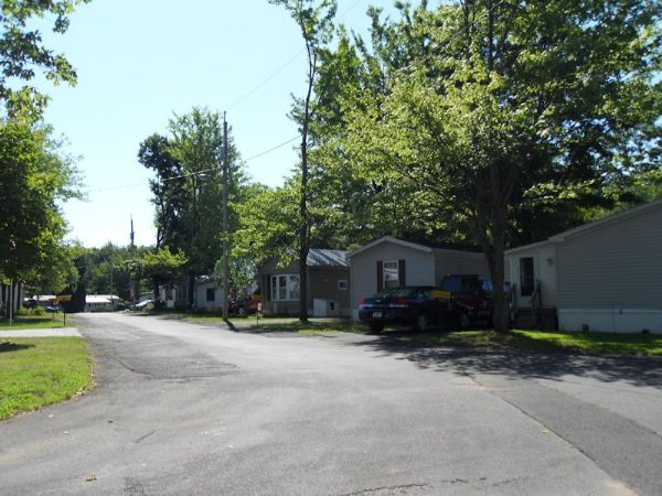 Mobile Home Park Central Square Ny