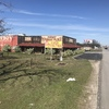 RV Lot for Rent: 377 RV Park-Cowboy Marketplace, Granbury, TX