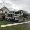 RV for Sale: 2014 SOLITUDE 379FL