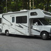 RV for Sale: 2005 CHATEAU SPORT 28A