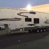 RV for Sale: 2007 Raptor 3712