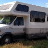 RV for Sale: 2004 23.5 FRONT DINETTE
