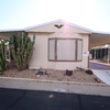Mobile Home for Sale: Brentwood Southern #20, Mesa, AZ