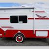 RV for Sale: 2021 Retro 135