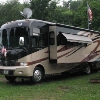 RV for Sale: 2009 Monarch 33SFS