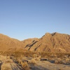 RV Park for Sale: RV Park Zoned 21 Acres on Anza Borrego State Park, Borrego Springs, CA