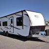 RV for Sale: 2020 28' Toy Hauler