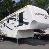 RV for Sale: 2009 GLACIER BAY 318ES