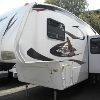 RV for Sale: 2010 Cougar 278RKS, Rear Large Kitchen, Sleeps 6