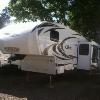 RV for Sale: 2012 COUGAR 26SAB