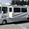 RV for Sale: 2008 Hurricane 34S Triple Slide-Out 15k Miles